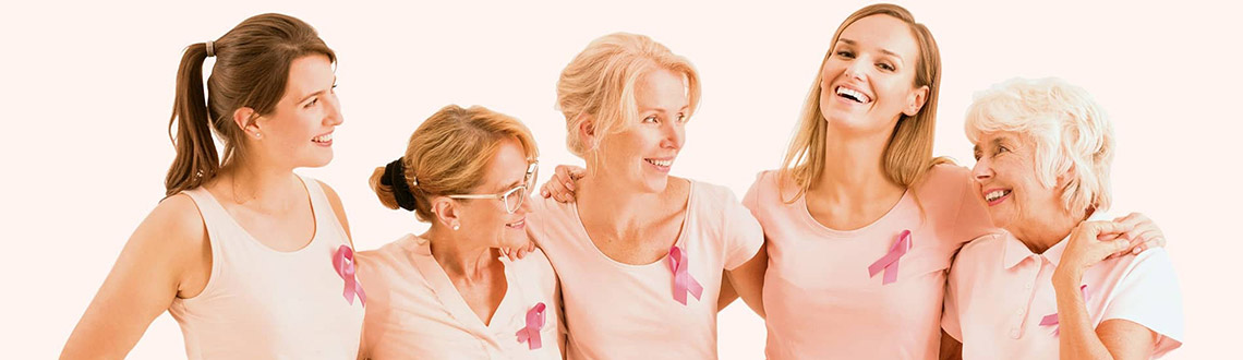 Visita ed ecografia la seno